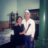 Homestay-Gastfamilie Miguel Barbaro in ,