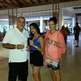 Famille d'accueil à Asuncion, Baracoa, Cuba