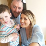 Host Family in Gorrynagowna , Athlone, Ireland