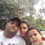 Familia anfitriona en Calixto Sanchez, Calixto Sanchez, Boyeros, Cuba