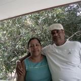 Família anfitriã Yalina em La Habana, Cuba