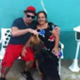Gastfamilie in Santo Suárez, 10 de Octubre, Cuba