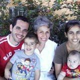 Gastfamilie in downtown, Matanzas, Cuba