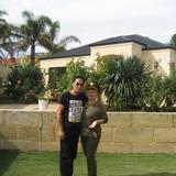 AustraliaBallajura, Perth的房主家庭