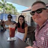 Famiglia a Stafford, Stafford, Australia