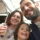 Host Family in Poggio Imperiale , Firenze, Italy
