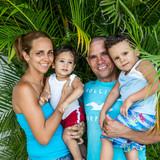 Famille d'accueil à La Vigía, Camagüey, Cuba
