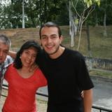 Familia anfitriona en Medellin, Medellín, Colombia