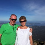 Host Family in Barna, Ireland