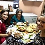 Famiglia a Nuevo Vedado, Habana, Cuba