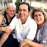 Familia anfitriona en La Habana Vieja, La Habana Vieja, Cuba
