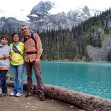 Homestay Host Family Madhu in Vancouver, Canada