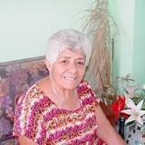 Famiglia a La Habana Vieja, La Habana, Cuba