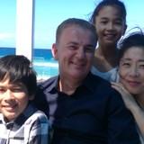 Família anfitriã em Varsity Lakes, Varsity Lakes, Australia