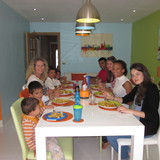 Homestay Host Family Lisa in BIRMINGHAM, United Kingdom