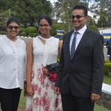 Host Family in Kandy, Kandy, Sri Lanka