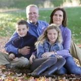 Familia anfitriona en Illinois, Elizabeth, United States