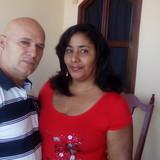 CubaJuracion, Baracoa的房主家庭