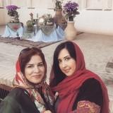 Gastfamilie in Chamran, Shiraz, Iran