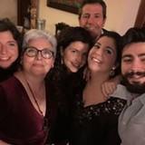 Famiglia a Tomillares Altos, Alhaurín de la Torre, Spain