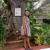 Famiglia a AIC TENA, Nairobi, Kenya