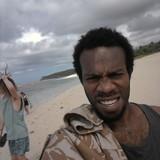 Homestay Host Family Wahe in Tanna Island, Vanuatu