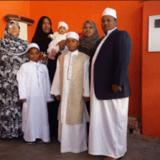Gastfamilie in Zonnebloem, Cape Town, South Africa