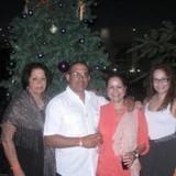 Gastfamilie in Pastoria/Reynold Garcia, Matanzas, Cuba
