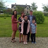 Homestay-Gastfamilie Dale  in Gorey , Ireland