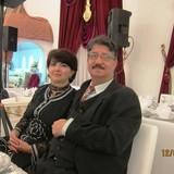 Famiglia a Tetouan, Morocco