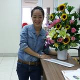 Famille d'accueil à Jesus status, Vung Tau, Vietnam