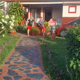 CubaEL PROGRESO, VIÑALES ,,PINAR DEL RIO 的房主家庭