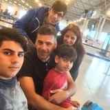 Host Family in Otranto, Casamassella, Italy