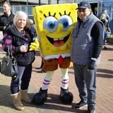 Gastfamilie in Blackpool, United Kingdom