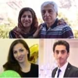 Host Family in Isfahan, Iran