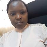 Homestay-Gastfamilie Geraldine in Nairobi, Kenya