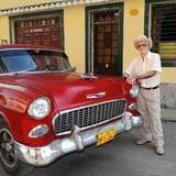 Família anfitriã em Centro Habana , La Habana , Cuba