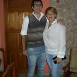 Homestay-Gastfamilie Raul  in ,