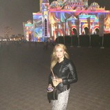 Homestay Host Family Bianca in Sharjah, United Arab Emirates