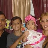 Host Family in La Gloria, Cienfuegos, Cuba