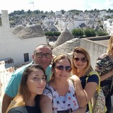 Familia anfitriona en Birkirkara , Birkirkara , Malta