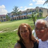 CubaCayo Hueso, Havana的房主家庭