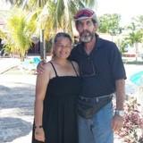 Famille d'accueil à Aguada la Piedra, GUARDALAVACA, Cuba