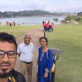 Gastfamilie in Near to Hela Bojun , Kandy, Sri Lanka
