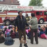 Host Family in York, Toronto, Canada