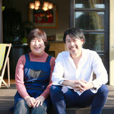 Gastfamilie in Kobe, Japan