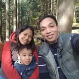 Famiglia a Walnut Grove, Langley, Canada