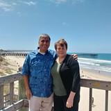 Família anfitriã em Clairemont, San Diego, United States
