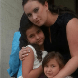 Familia anfitriona en Condominio Jardines del Sol, Cuenca, Ecuador