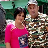 Famille d'accueil à Entronque de Playa Larga, Playa Larga, Cuba